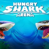 Hungry Shark Arena Online Game No Download!