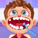 Little Dentist Game: A Free Game for Future Dentists