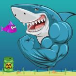 Mad Shark: Be The King Of The Ocean