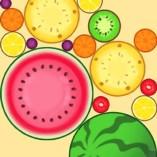 Merge Fruit Free Online Game