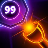 Play Neon Blaster Game