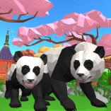Play Panda Simulator