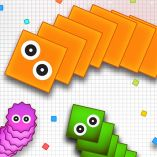 Race of Snakes: Paper Snakes