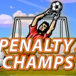 Penalty Champs 21 Onlien Game: Awesome Penalty Shooting Game