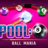 Pool 8 Ball Mania: A Chill Free Session Of Pool!