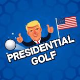 Presidential Golf Game