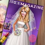 Barbie Princess Bride Magazine