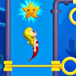 Pull Mermaid Out Online Game: The Most Fun Game of Strategy