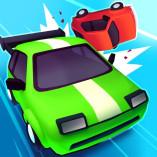 Road Crash Game