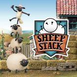 Shaun The Sheep Sheep Stack: A Fun Free Game for Everyone