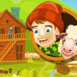 Sheep Farm Game: Bro McDonald has a Farm!