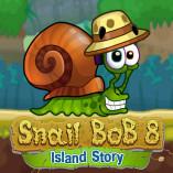 Play Snail Bob 8 Game