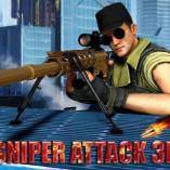 Play Sniper 3D Gun Shooter Game