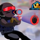 Sniper Trigger Revenge Online Free Game