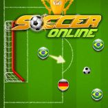 Soccer Online: Drag Your Team Through Glory