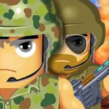 Soldiers Combat: A 2D Platformer for Arcade Fans