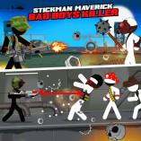 Stickman Maverick Bad Boys Killer