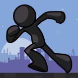 Stickman Vector Game Online: Deadly Challenge