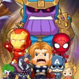 Superhero IO Free Online Games