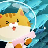 The Most Fun Way To Fish: The Fishercat Online