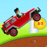 Uphill Racing: Manage the Balance of Power in Your Nerves