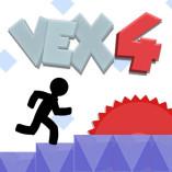 Vex 4 Stickman Games