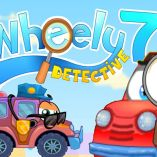 Wheely 7: A Great Puzzle Game For Simple Evenings