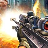 Zombie Sniper - Play Zombie Sniper at Eyzi