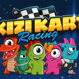 Kizi Kart: Let's Recall Our Old Friend Mario Kart