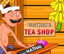 Play Mathai's Tea Shop