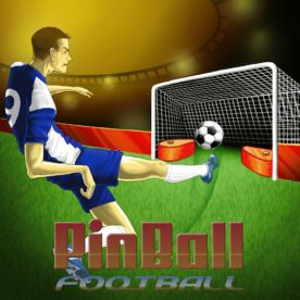 Pinball Football: Show Them A Real Comeback Online