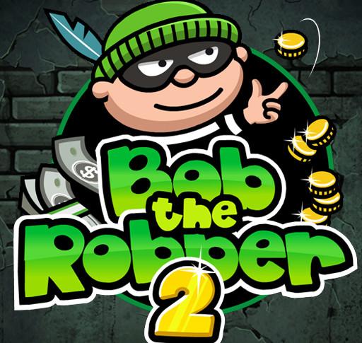 Bob the Robber 3 Game Walkthrough
