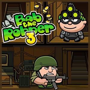Bob The Robber 4 Season 2: Russia Walkthrough