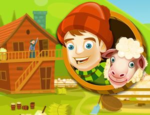 Sheep Farm Game Bro Mcdonald Has A Farm Eyzi Net